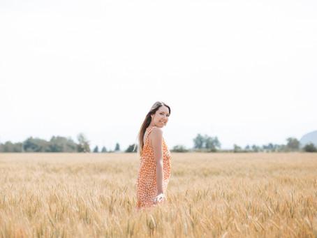 Un été au rythme des lavandes et des tournesols
