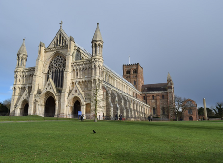 Looking To Rent In St Albans?