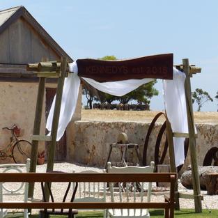 amy tim wedding ballara backyard.JPG