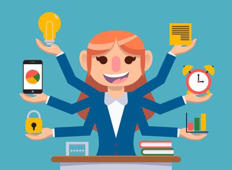 Dicas Para Conciliar Trabalho e Estudos