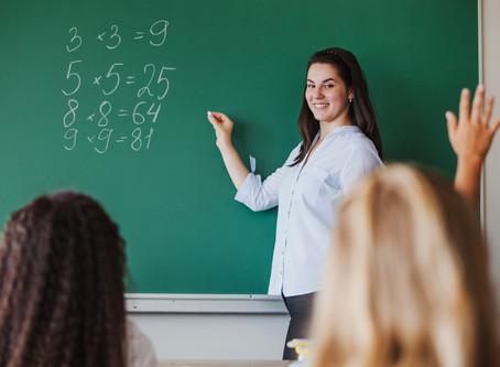 Dicas Para Concursos De Professores