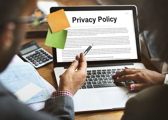 Privacy Policy Service Documents Terms o