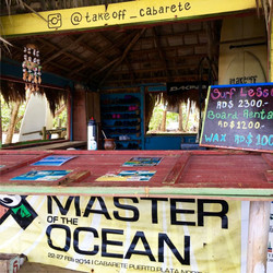 surf school cabarete dominican repub