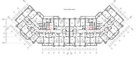 Проект №2 - Жилой дом №2 Приозерный (1).