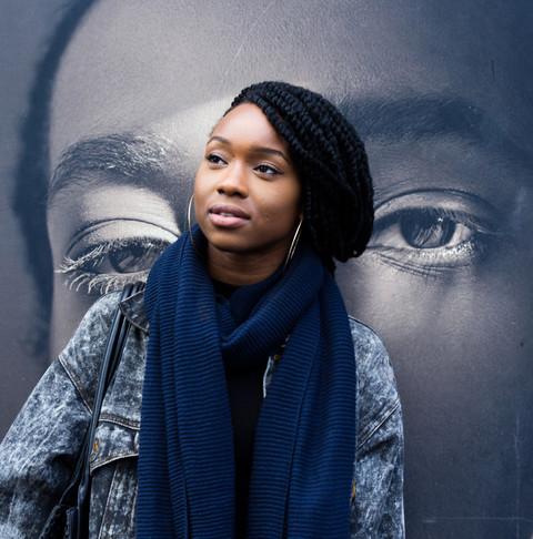 Girl, Peckham