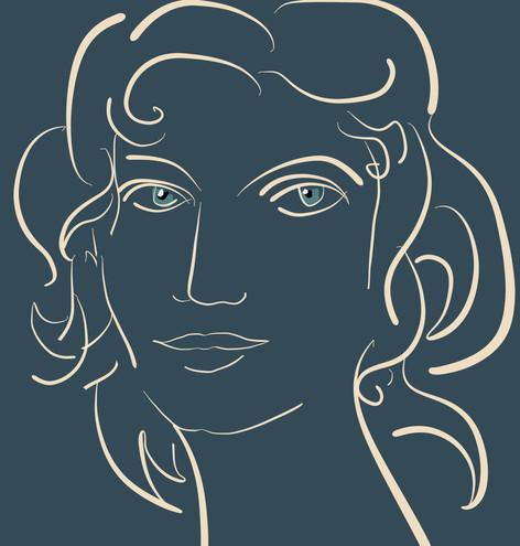 Greek Maiden