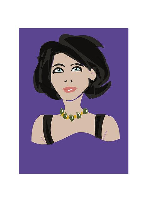 Elizabeth Taylor (1)