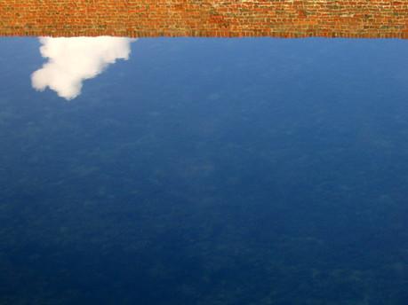 Reflection, Portsmouth, England