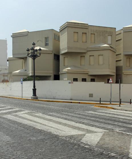 Habitation, Cadiz, Spain