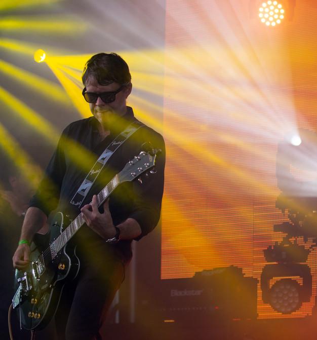Guitar, Memphis Sundogs (1)