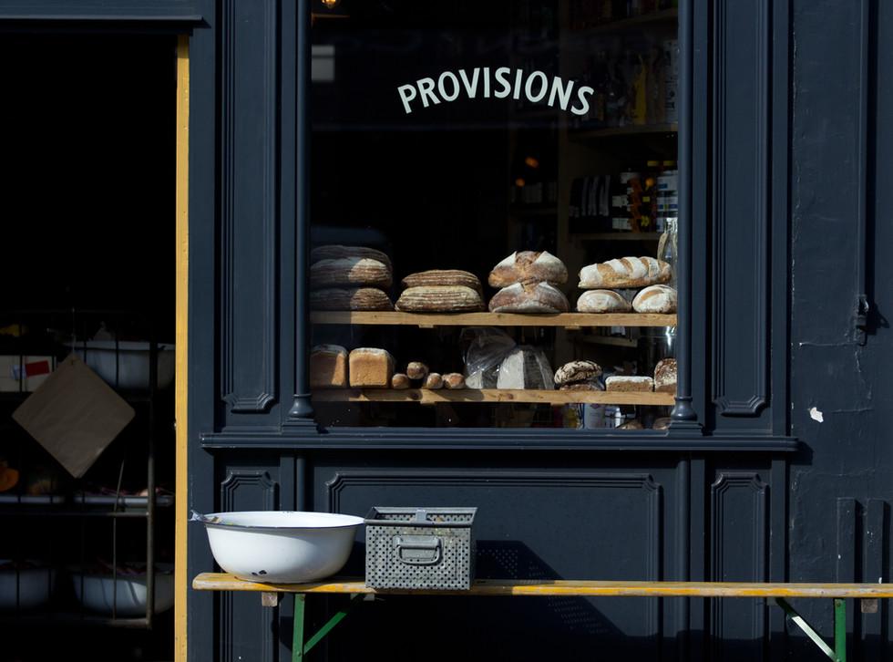 Provisions, Peckham, London