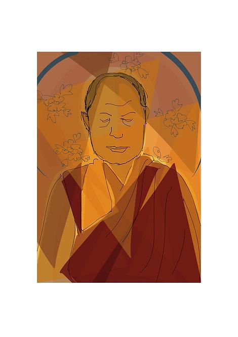 HH The 14th Dalai Lama