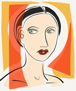 Golden Lady (II)