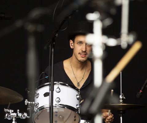 Drums, Fjorka