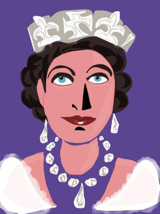 Queen Elizabeth II (I)