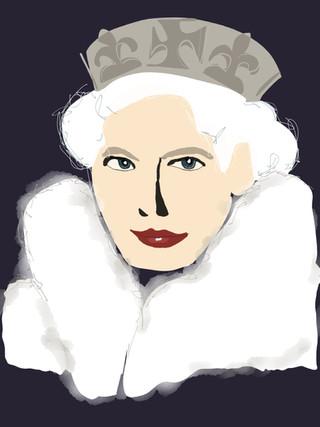 Queen Elizabeth II (II)