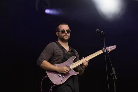 Guitar, Fjorka