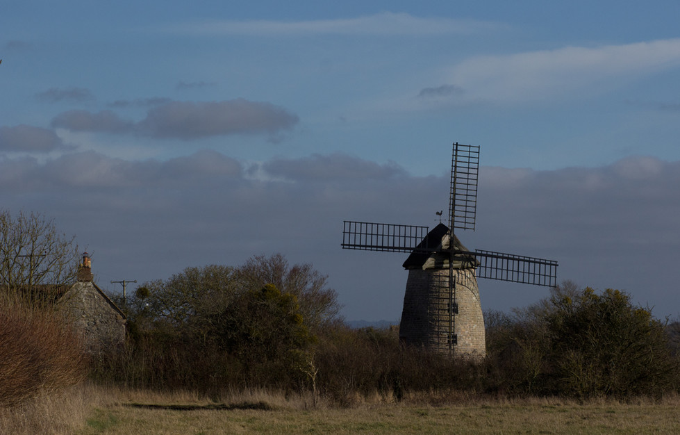 Windmill, Somerset