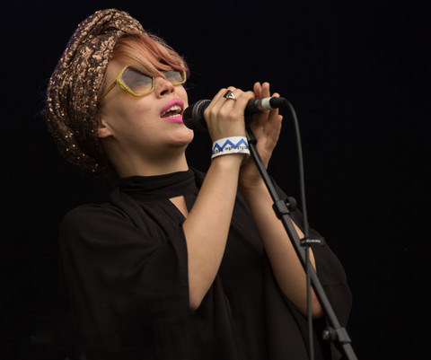 Vocalist, Fjorka