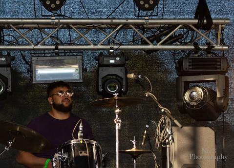 Drums, Rude Mood