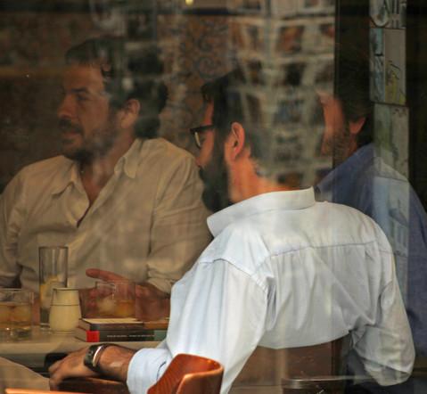 Cafe, Seville