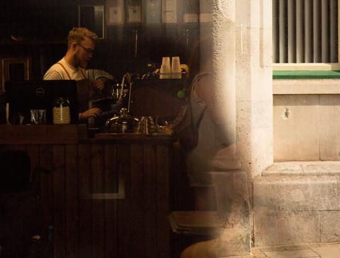 Coffee, Dorchester
