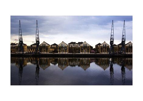 Docklands, London (II)