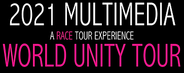 2021 multimedia world unity tour