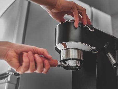 Portafilter Baskets – Tổng quan về bộ lọc của máy Espresso