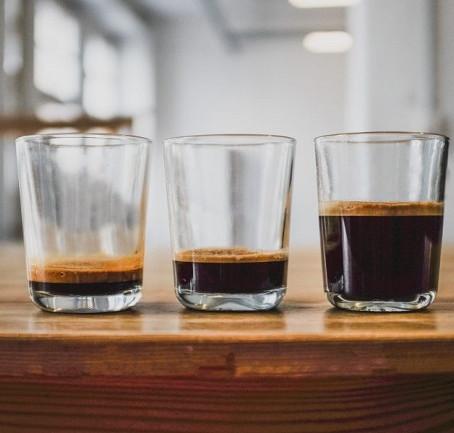 Bạc xỉu là cà phê sữa?