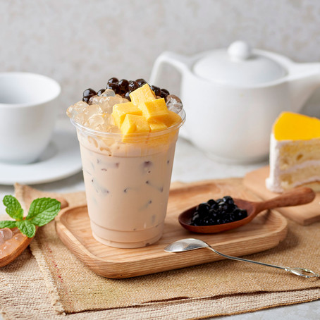 Cách làm trà sữa thơm ngon tại nhà