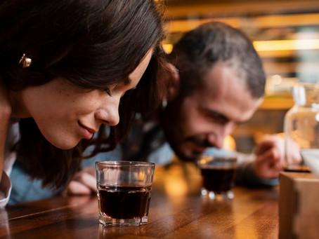 CUPPING COFFEE P.1| Hiểu về thử nếm cà phê