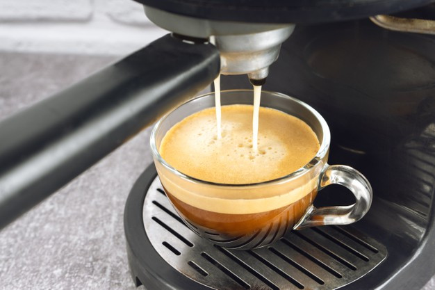 extract espresso