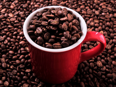 CAFFEINE TRONG CAFE TÁC ĐỘNG LÊN CƠ THỂ RA SAO?