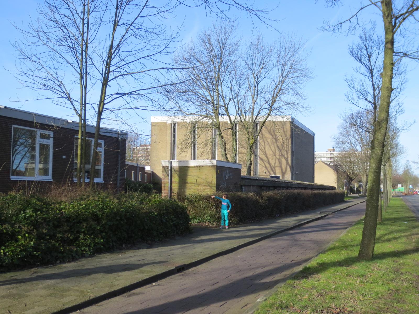 Laan der Nederlanden 150 Beverwijk