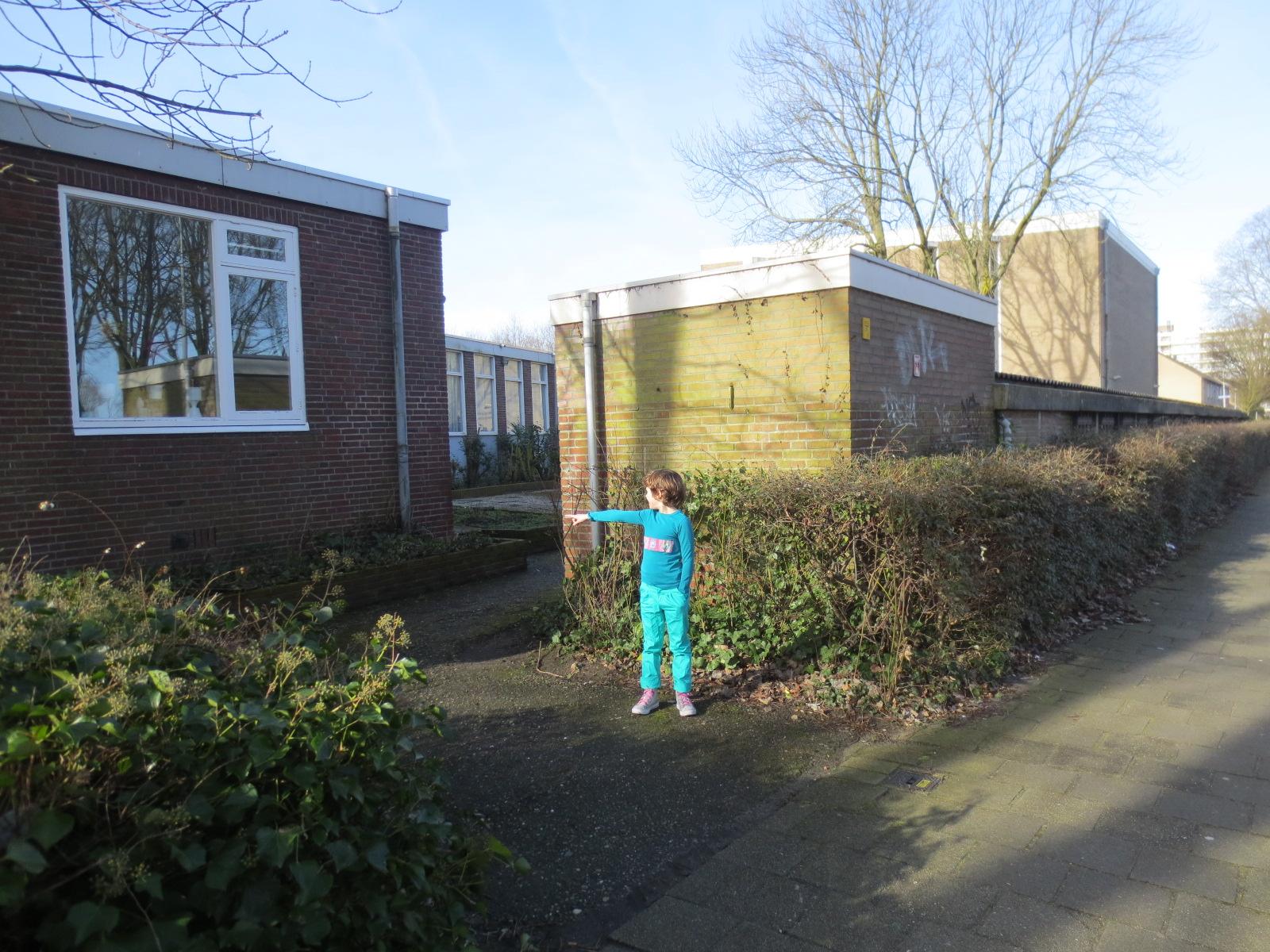Ln. d. Nederlanden 150, Beverwijk.