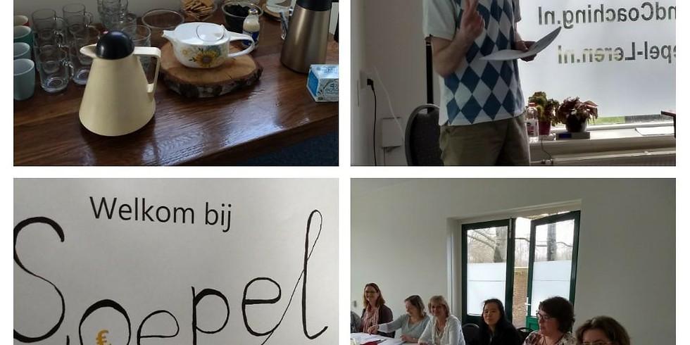 Soepel Ondernemen Haarlem