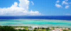 小浜島の美しい景観