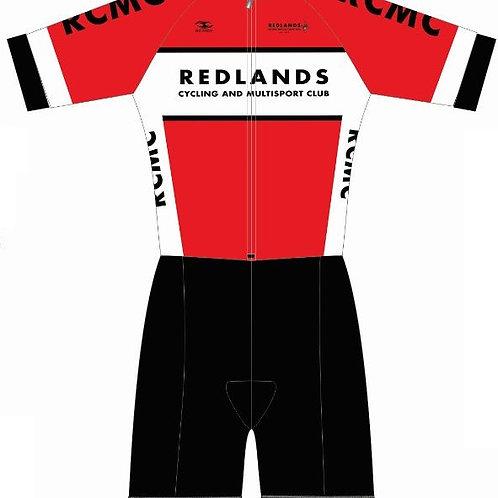 Redlands Skinsuit