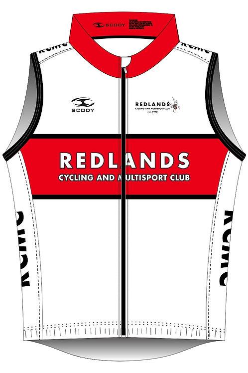 Redlands Wind Vest