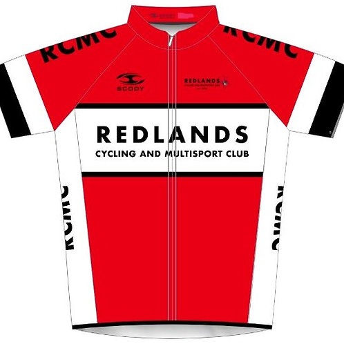 Redlands Relaxed Fit Jersey