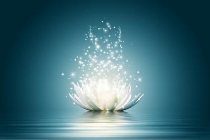 Au coeur de soi Lotus