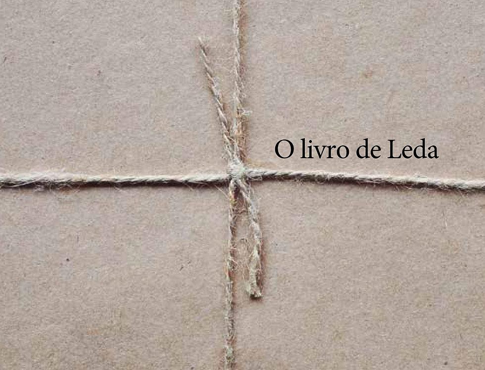 O livro de Leda