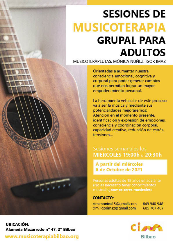 Cartel musicoterapia sesiones grupales Octubre 20212.jpg