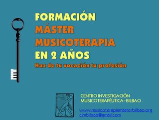 NUESTRA PROGRAMACIÓN DE MUSICOTERAPIA PARA EL RESTO DEL AÑO
