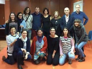Director del CIM Bilbao, Aittor Loroño , impartió la formación en Biomúsica en el Máster de Músicote