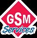 GSM Services logo