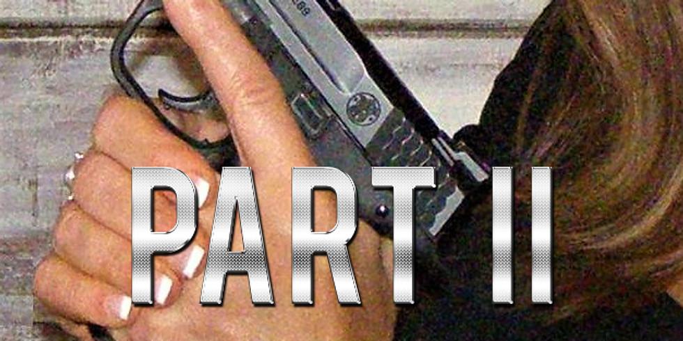 DSC- DRAW, SHOOT, CLEAR for Women - PART II