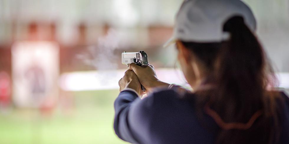 Gals & Guns - Women's Basic Handgun/CWP