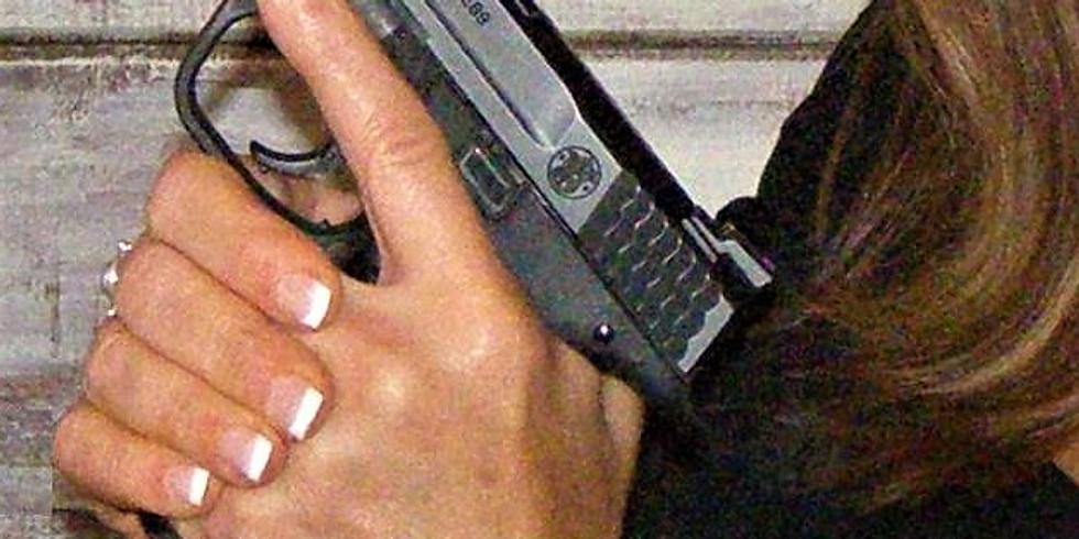 DSC- DRAW, SHOOT, CLEAR for Women - PART 1